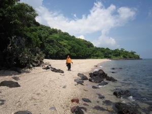 Pantai Tampora Situbondo